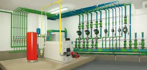 Climatherm Pipe System From Aquatherm Australia