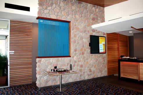Craftstone Feature Walls By Austech External Building