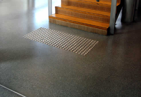 Polished Concrete Flooring From Concrete Resurfacing Systems