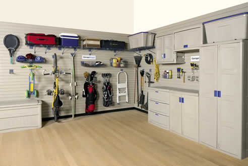 Home storage solutions Melbourne by GarageSmart Asia Pacific