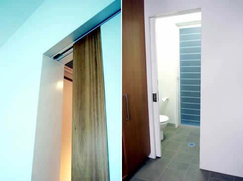 Timber Cavity Slider Doors By Tornex Door Systems With