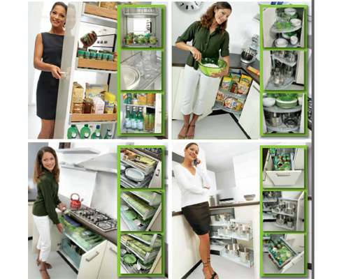 Amazon.com: Kitchen Pantry Cabinet: Home & Kitchen