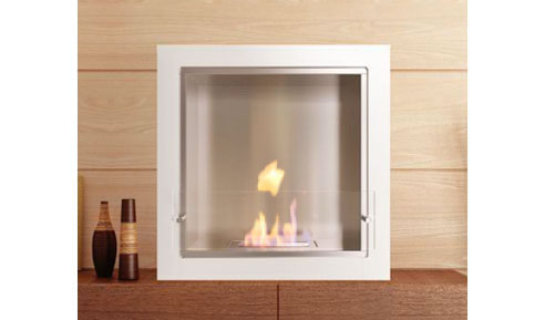 Eco friendly fireplaces from ecosmart fire for Eco friendly fireplace