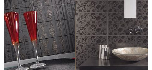 Megalos Tile Collection
