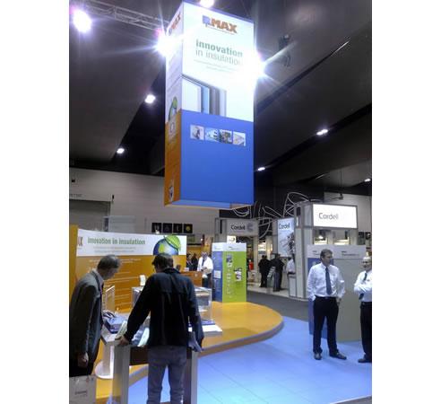 External Cladding Insulation Orange Board From Rmax