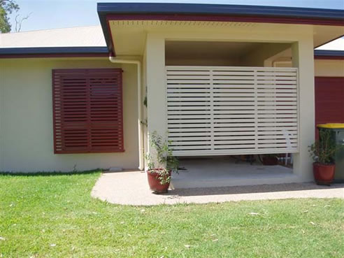 Privacy Screens Brisbane From Superior Screens Australia