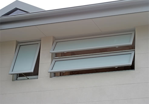 High Performance Awning Windows Rylock Dingley Village