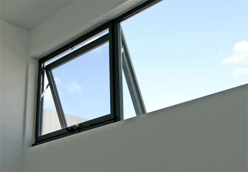 High performance awning windows rylock dingley village for High performance windows