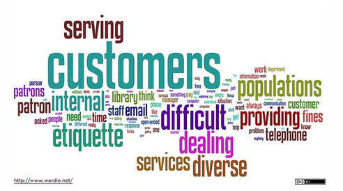 excellent customer service examples in retail