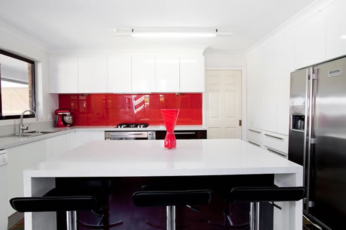 Used Kitchens Townsville