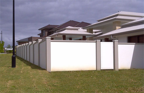 Modular Fencing Solutions | Wallmark Australia Maryborough Qld 4650
