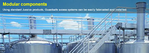industrial access systems