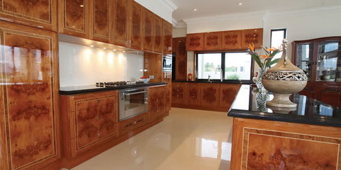 Natural Timber Veneers Brisbane Five Star Finishers