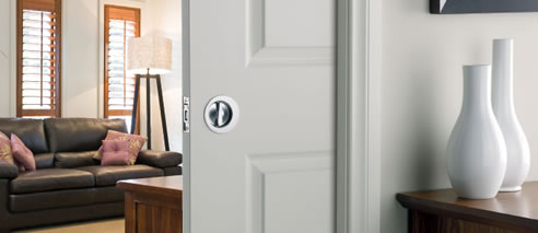Sliding Cavity Door Sets Gainsborough Hardware