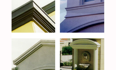 architectural mouldings