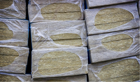 Fireproof insulation materials from Bellis Australia