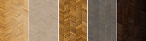 Intenso timber collection floor from Premium Floors