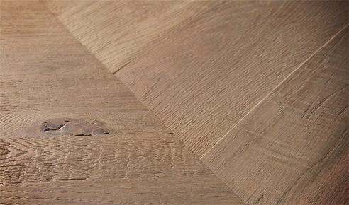 Commercial timber floor from Premium Floors