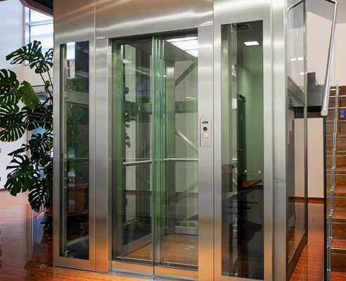 Home access lift range from RAiSE Lift Group