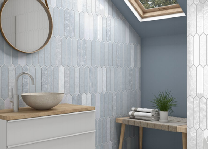Piccola Tile Collection from DUNE