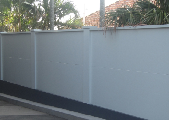 Ideal Residential Fencing Solution