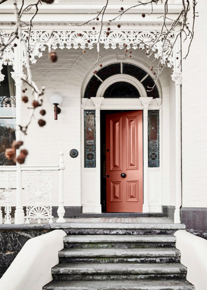 Warm Whites & Neutral Paint Colours for Winter by Dulux