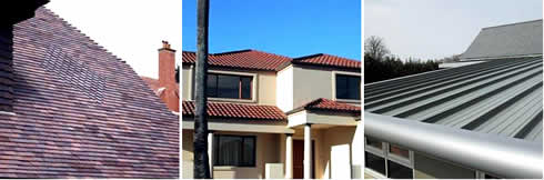 Roof Cladding Including Clay Amp Terracotta Roof Tiles