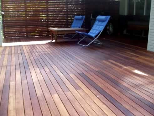 Merbau Decking Amp Hardwood Screens From Bransons Building