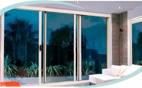 & Genesis™ sliding doors from Capral