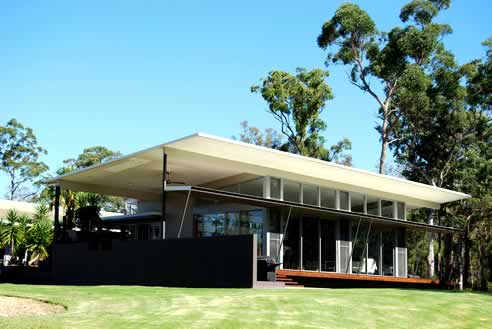 Ritek Custom Roofing Panels From Composite Roofing