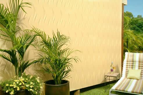 3D Wall Panels outdoor decorative panels
