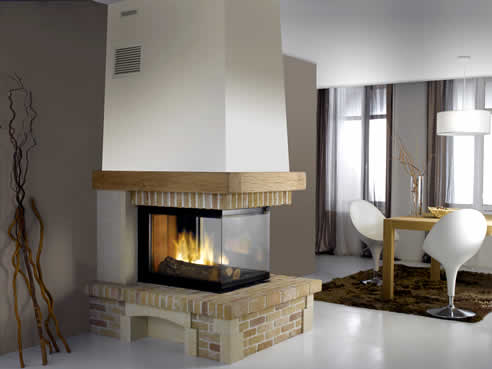 Tusson European Fireplaces Sydney From Cheminees Chazelles
