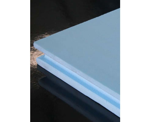 Dow Styrofoam Smtg Insulation Board By Dynamic Composite