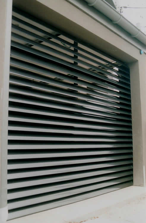 Sectional Overhead Garage Doors Sydney From Graham Day Doors