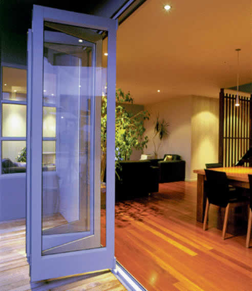 & Bi-fold doors Melbourne by Werribee Aluminium Windows