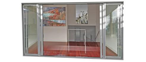 Glass stacker doors from rylock windows doors stacker door planetlyrics Image collections