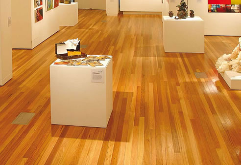 Eco Friendly Timber Flooring From Ast And Simmonds Lumber