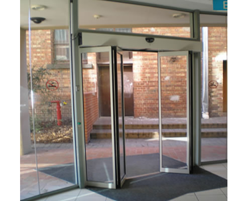 Automatic Door Solutions For Disability Access From Doorways