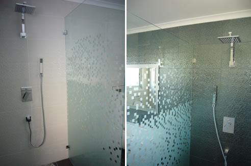 Frameless Shower Screens Moondani Glass Design Milperra