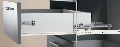 Delicieux Convert Regular Drawers And Doors Into Soft Close From Cowdroy