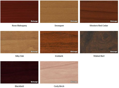Timber Look Aluminium For Building Decorative Imaging