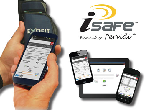 Paperless Safety Inspection With I Safe App 3m Safety