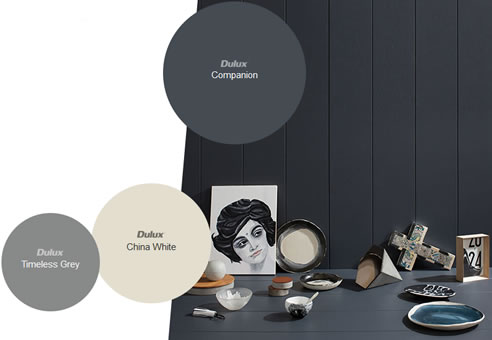 Latest Colour Trends to Watch | Dulux
