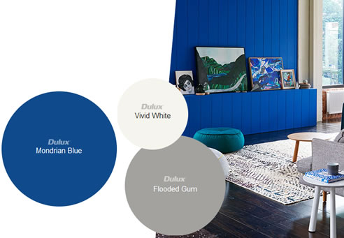 Latest Colour Trends To Watch Dulux
