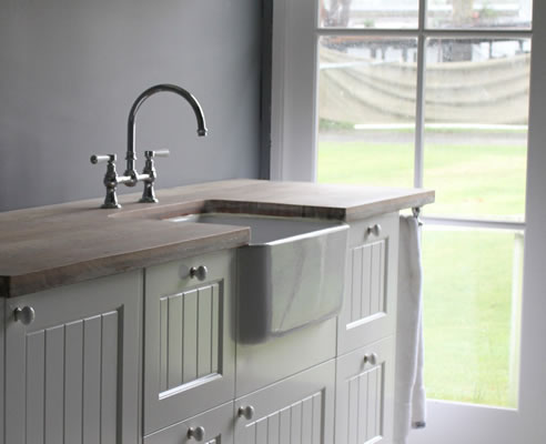 Hamptons Style Tapware And Sinks Restoration Online