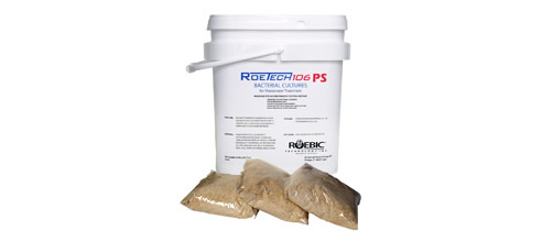 roetech 106ps wastewater treatment