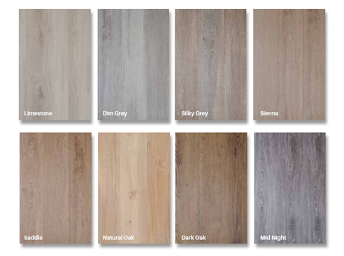 Luxury Vinyl Plank Flooring Preference Floors