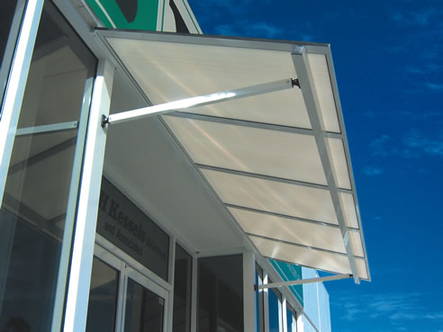 Polycarbonate Patio Covers And Awnings Undercover Blinds