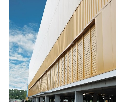 Louvres Carrara Sports and Leisure Centre