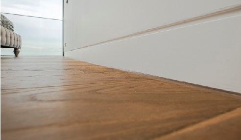 Intrim Shadowline Skirting: What sets our system apart?